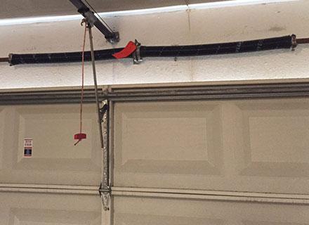 Garage Door Cypress Tx Repair Install Opener